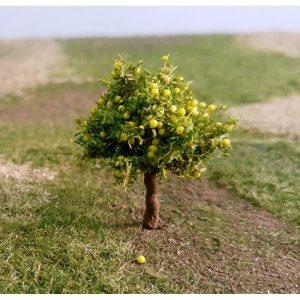 Scenics Trees